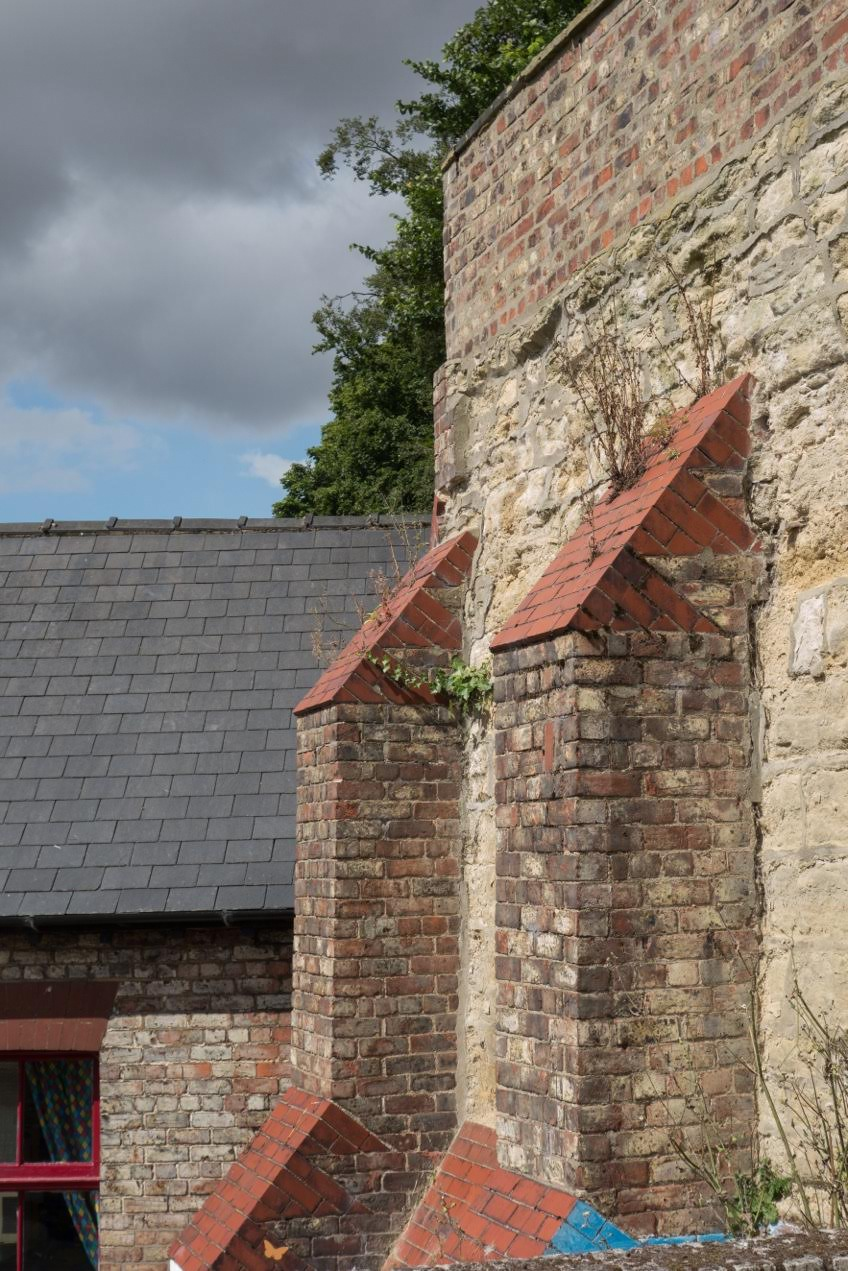 Party wall matters york building surveyor for Party wall act template